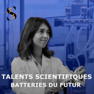 batteries du futur talents scientifiques