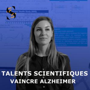 vaincre alzheimer talents scientifiques